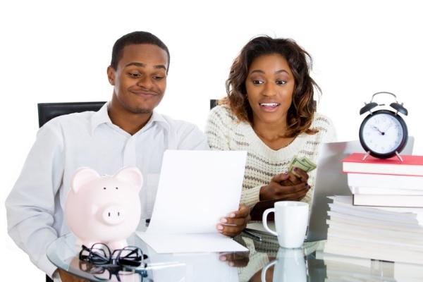 personal loan self employed