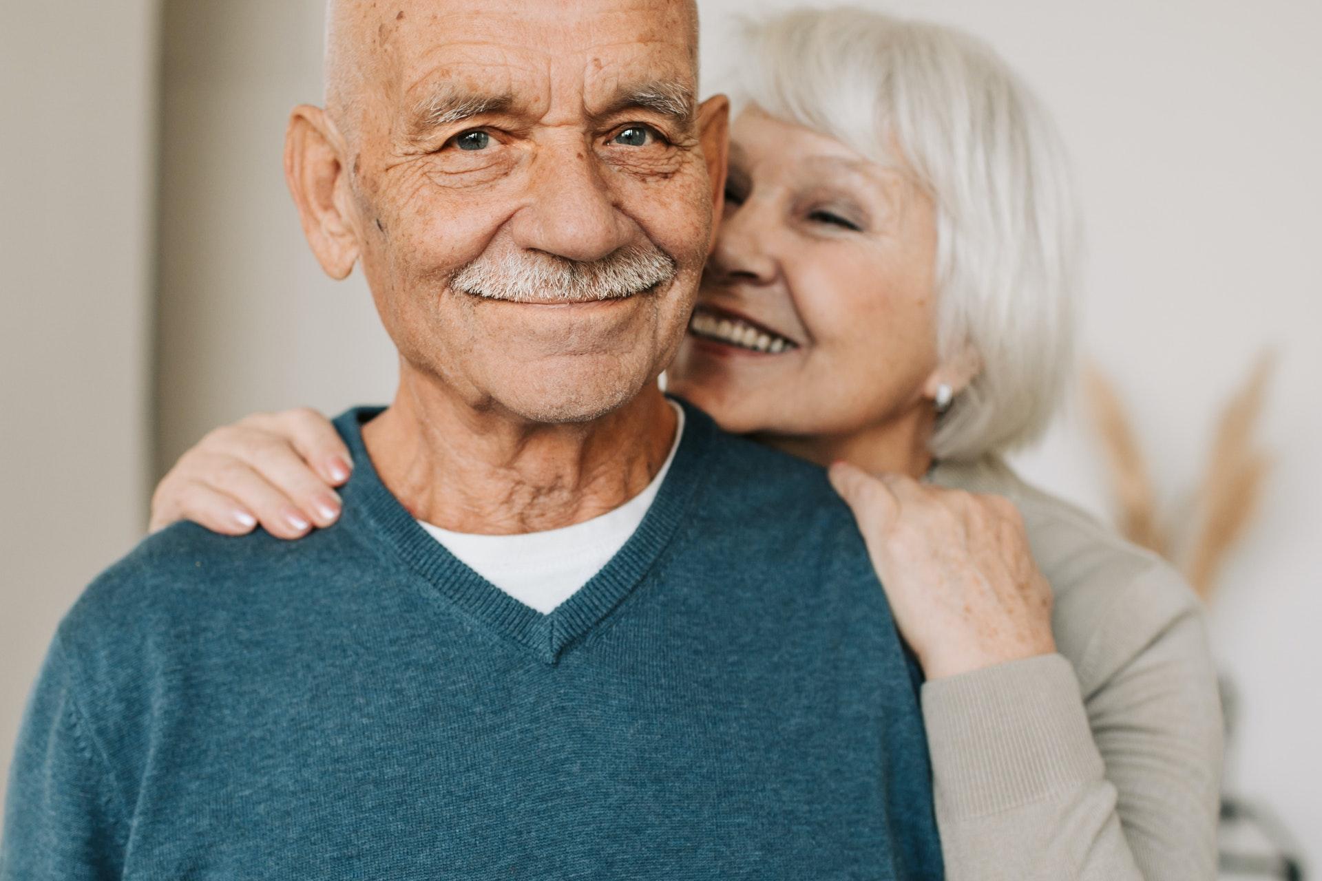 pension bridging